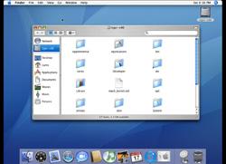 Ubuntu Productivity - Finding Macintosh Software